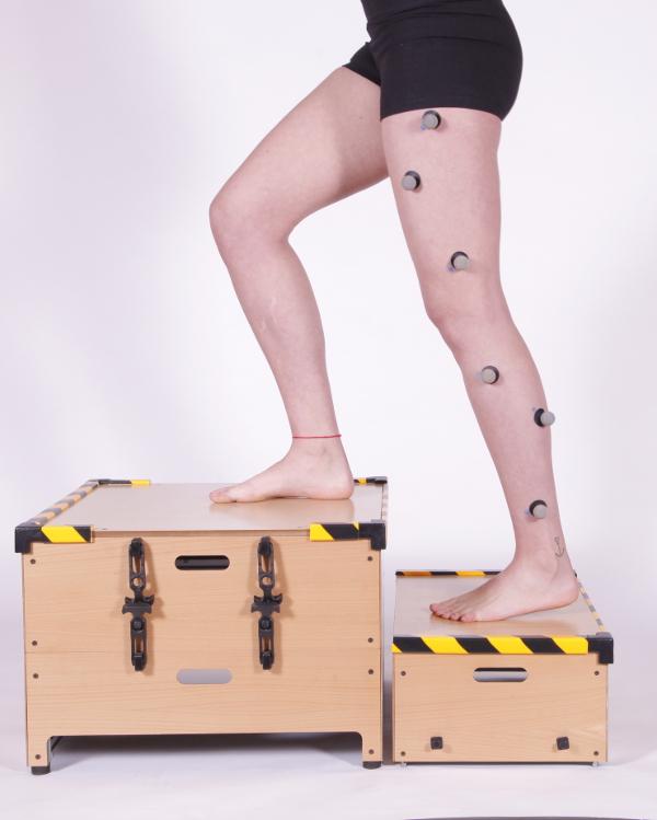 Valoración de rodilla